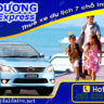 Car Rental From Ho Chi Minh city To Moc Bai Border