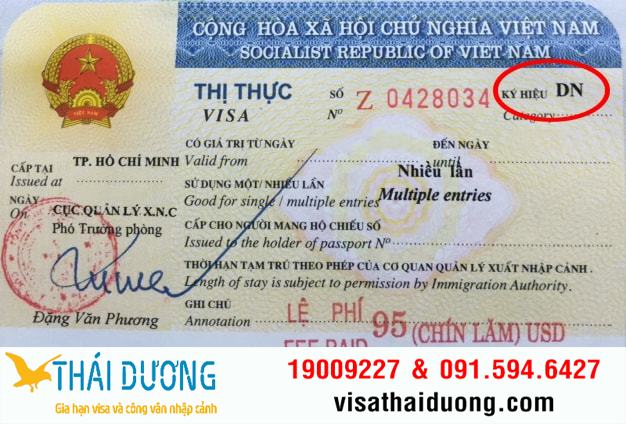 Vietnam Bussiness Visa 2018 And How To Get it ?