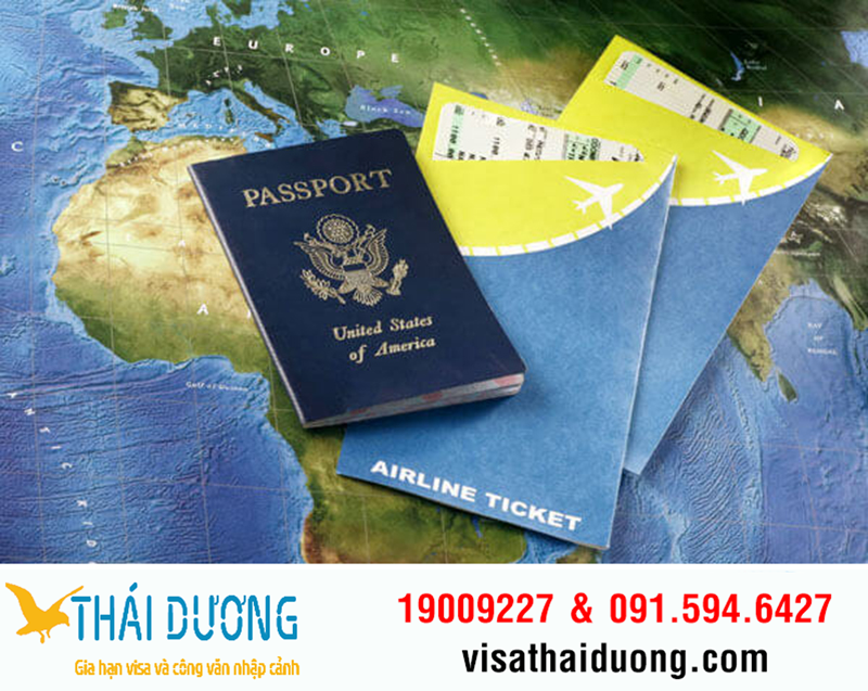 Vietnam visa in Chicago