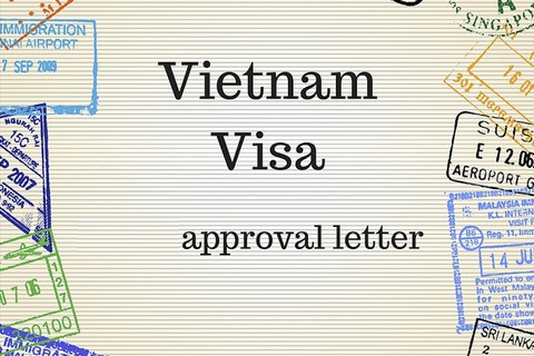 Việt Nam Visa how to make Vietnam visa