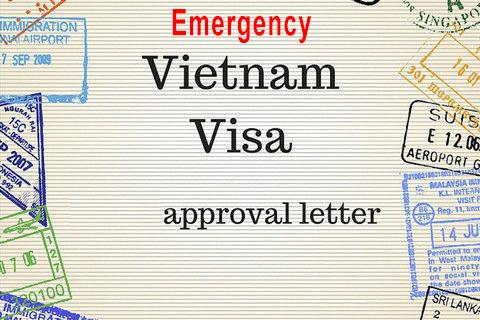 Emergency Visa Vietnam